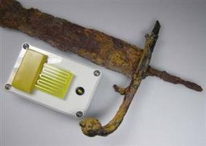 Rust never sleeps: fighting corrosion with high-tech sensors