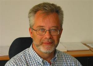 Donald Dingwell, ERC's Secretary General: European Grants Go Global