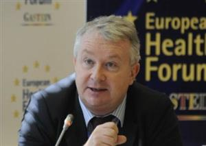 Martin McKee:  EU Citizen's health threatened by austerity