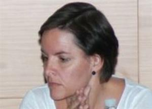 "Maria José Roxo: ""Misuse of natural resources can cause desertification in Portugal"""