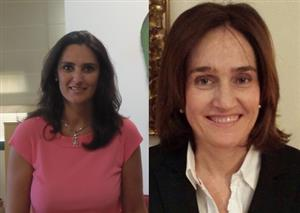 Noemí Jiménez and Carolina Grau – solving the energy challenge in public buildings