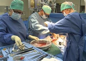 New drug tackles transplant complications