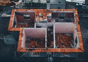 Recycled construction waste: building a more sustainable future