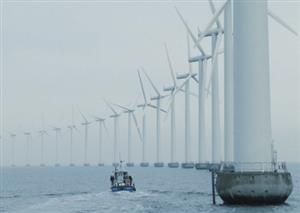 New erosion protection for offshore wind turbines