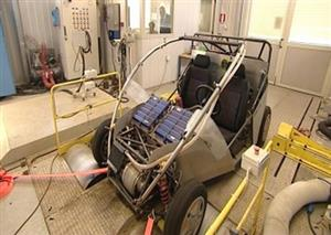 A new supercapacitor to improve power and efficiency and increase battery life of electric vehicles